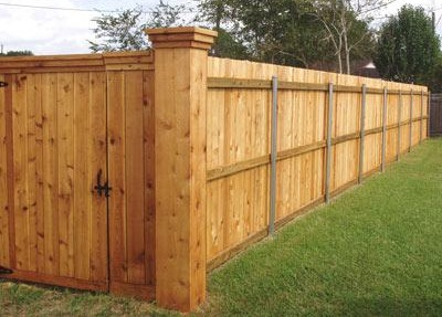Wood Fence Supply Cedar Fence Supply Dfw Texas Wood