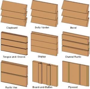 Siding Repairs Plywood Siding Repair