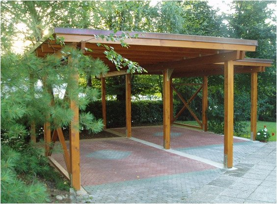 Diy Wooden Carport Kits : Wood carport kits car interior design